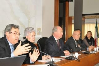 """Presentazione del progetto """"Adristorical Lands"""" in Regione"""