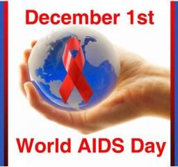 Giornata mondiale contro l'AIDS