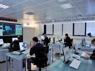 Centro anticrimine informatico della Polizia Postale e delle Comunicazioni