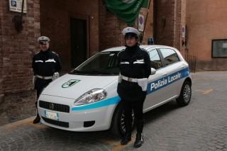 Polizia Locale dell'Unione dei Comuni Misa-Nevola
