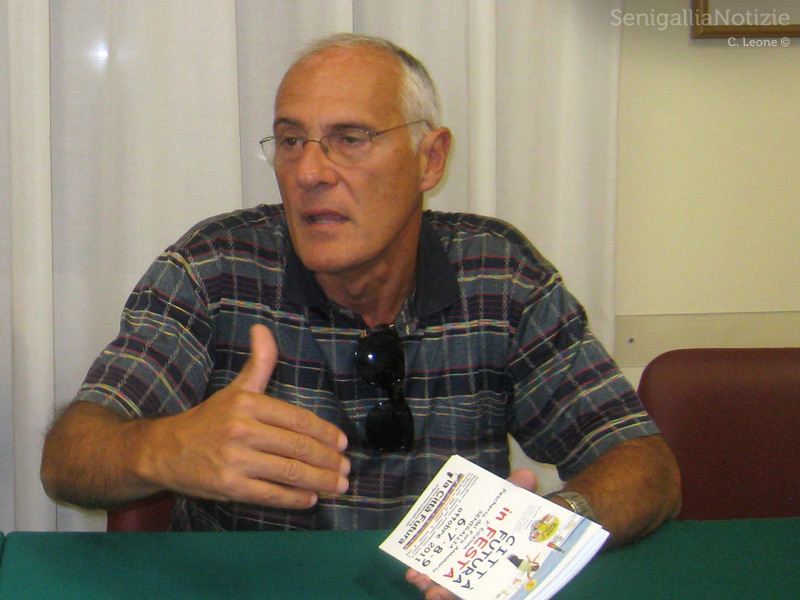 Attilio Casagrande