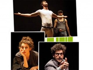 Attori di teatro
