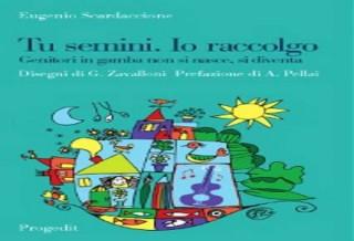 Copertina del libro di Eugenio Scardaccione