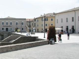 Piazza del Duca di Senigallia