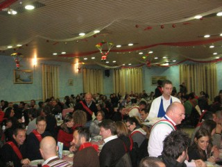 Tanta gente al BittonDay 2011