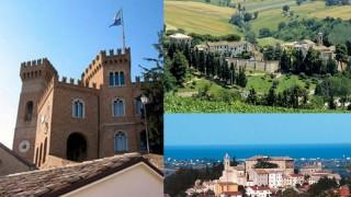 Monterado-Ripe-Castelcolonna unite in Trecastelli