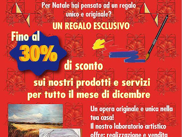Sconti su prodotti e servizi Nvart Senigallia