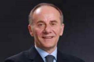 Goffredo Brandoni, sindaco di Falconara