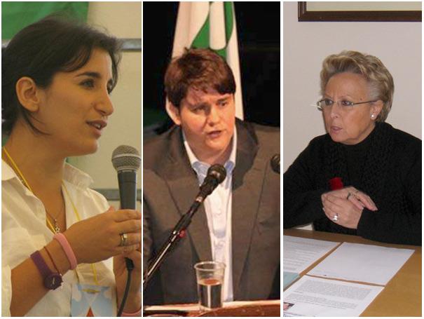 Brignone, Lodolini e Amati: tre protagonisti per le Primarie dei parlamentari PD