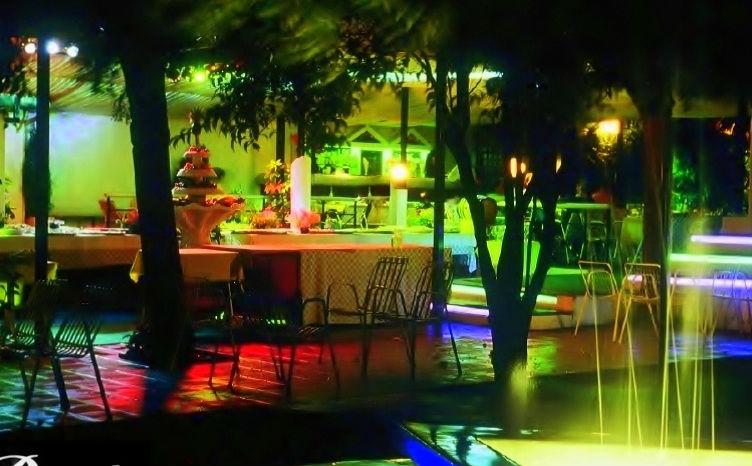 Un'immagine del celebre Pepole Club di Marotta