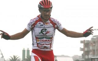 Stefano Santini (Cicli Cingolani–Pianello di Ostra)
