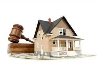 Asta pubblica per vendita immobili
