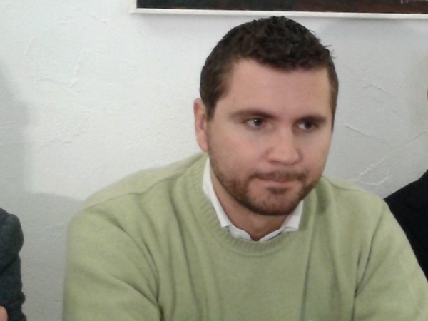 Alessandro Cicconi Massi