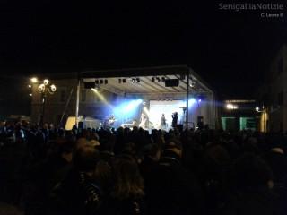 """Il concerto di Capodanno a Senigallia: in piazza del Duca i """"Disco Stu"""""""