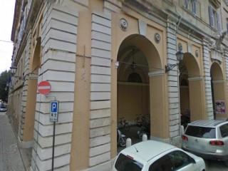 La scuola G.Fagnani in via Maierini a Senigallia