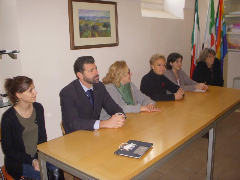 Il PD Senigallia pronto per le politiche 2013