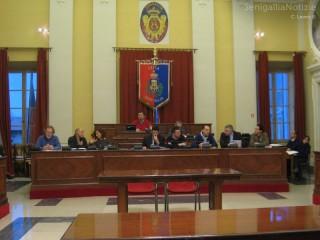 Consiglio comunale del 16 gennaio - Presidente del consiglio, sindaco e giunta