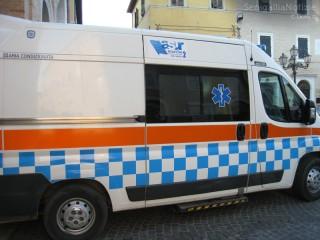 Ambulanza, soccorso,emergenza