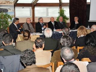 Gabicce, incontro sul turismo col presidente Spacca