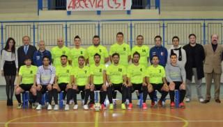 L'Avis Arcevia C5 2012/13