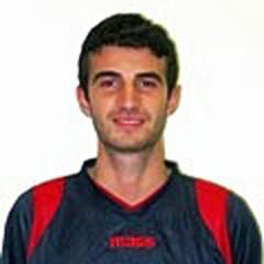 Ugolini Daniele, bomber dell'Ostrense C5