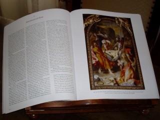 Il catalogo con la Sepoltura di Cristo di Barocci