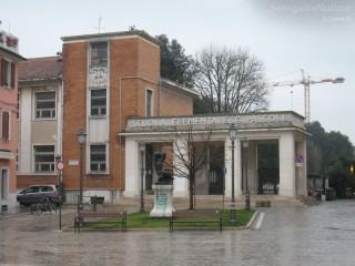 Scuola primaria e dell'infazia G Pascoli di Senigallia