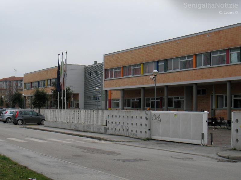 Ipsia B.Padovano di Senigallia