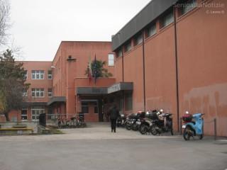 Liceo Psicopedagogico e Scienze del linguaggio G.Perticari di Senigallia