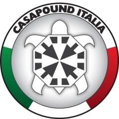 logo Casa Pound, elezioni politiche 2013