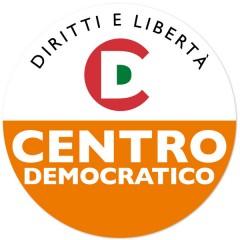 logo Centro Democratico - Diritti e Libertà, elezioni politiche 2013