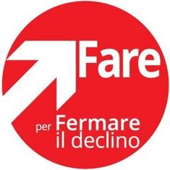 logo Fare per Fermare il Declino, elezioni politiche 2013