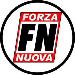 logo FN - Forza Nuova, elezioni politiche 2013