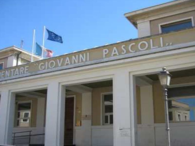 """Scuola primaria e dell'infanzia """"Giovanni Pascoli"""" di Senigallia"""