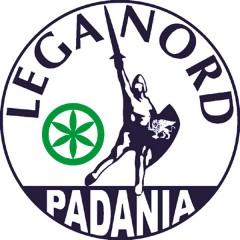 Logo Lega Nord, elezioni politiche 2013