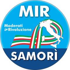 Logo MIR, Moderati in Rivoluzione, elezioni politiche 2013