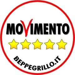 Logo M5S - Movimento Cinque Stelle