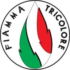 Logo MSFT - Movimento Sociale Fiamma Tricolore, elezioni politiche 2013