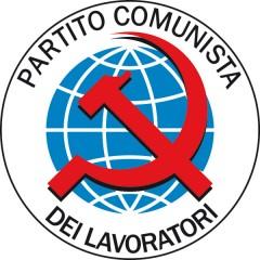 logo Partito Comunista dei Lavoratori, elezioni politiche 2013