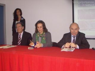 Presentazione dei nuovi corsi scolastici all'IIS Bettino Padovano di Senigallia