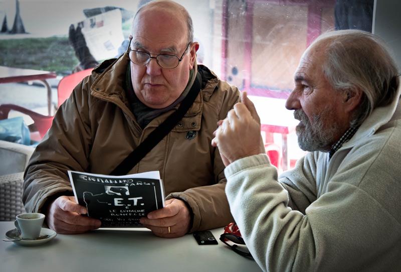 Intervista di Franco Giannini ad Ermanno Tarli