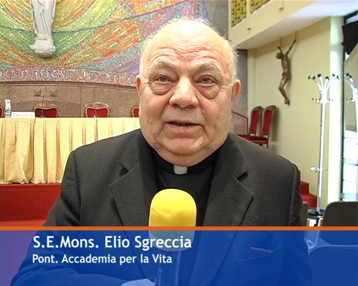 Elio Sgreccia