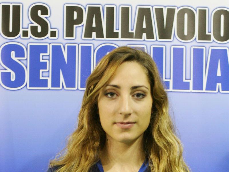 Serena Masciarelli