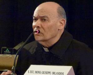 Convegno su droga e alcol a Corinaldo: l'intervento del Vescovo Orlandoni