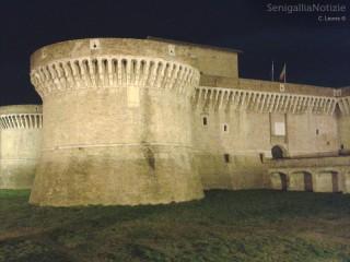 La Rocca Roveresca di Senigallia