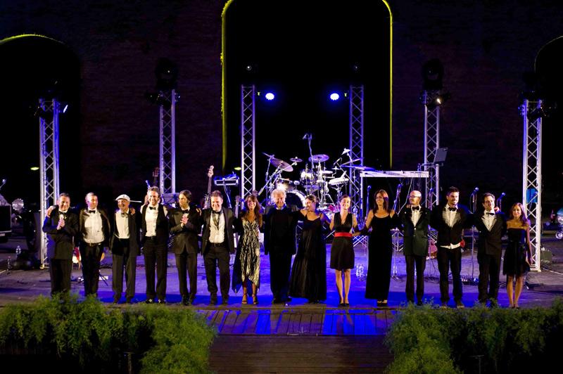 """La """"Compagnia"""" di Musicultura"""