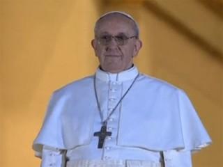 Jorge Mario Bergoglio, Papa Francesco I