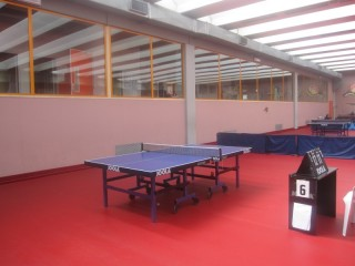 Centro Olimpico Tennistavolo Senigallia