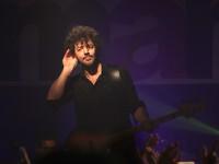 Max Gazzè in concerto al Mamamia di Senigallia - Foto di Libero Api