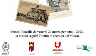 """Mostra """"Morro d'Alba: un paese da cartolina"""" dal 29 marzo"""